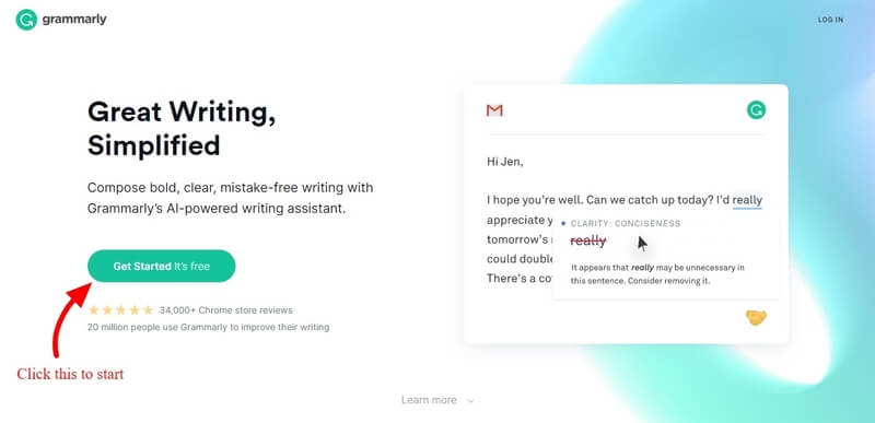 how to improve english writing skills Grammarly