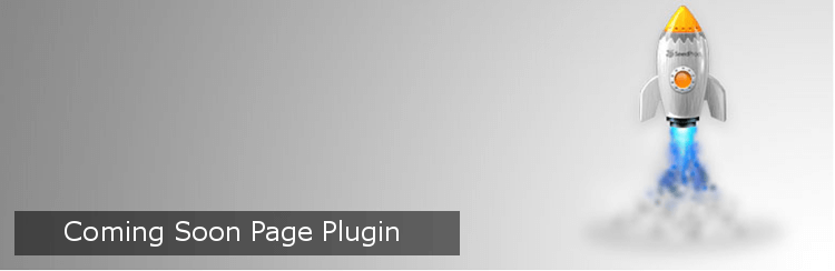 Coming Soon Page & WordPress maintenance mode plugin by SeedProd image