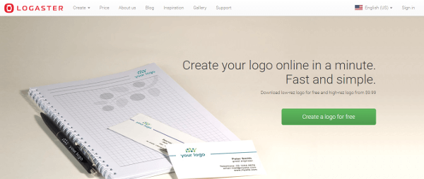 Logaster Create Your Logo Online In Minutes