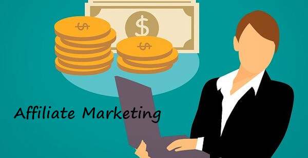 Make Money Online From Affiliate Marketing