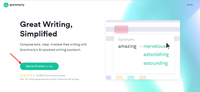 How to Get Grammarly On Google Chrome For Free