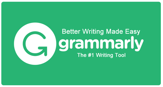 Grammarly english writing