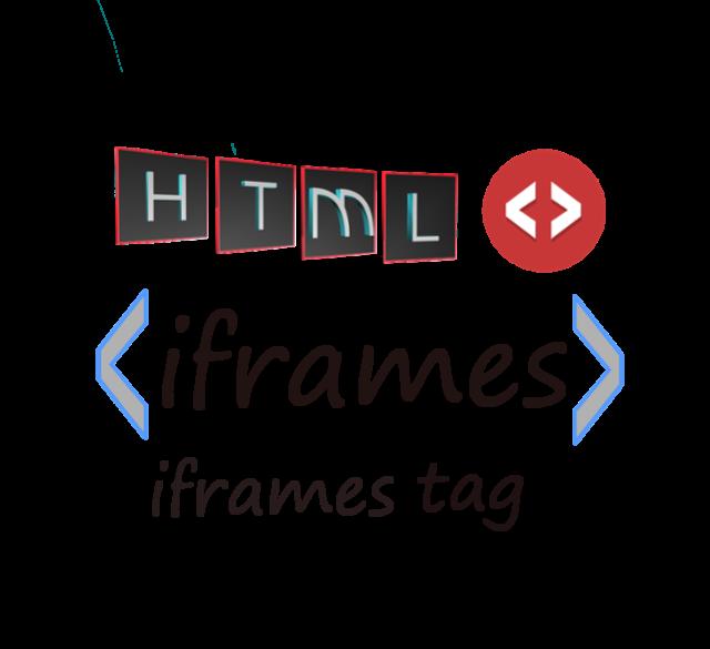 html iframes