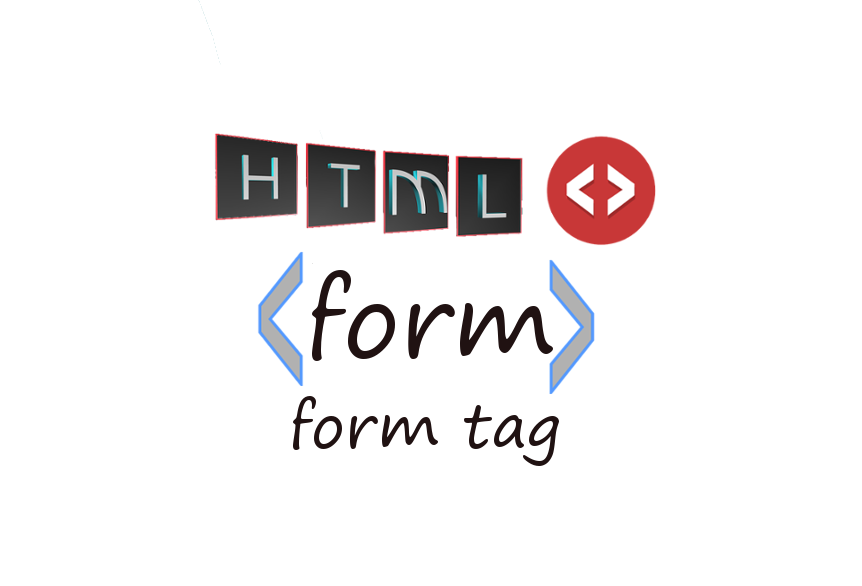 html form tag