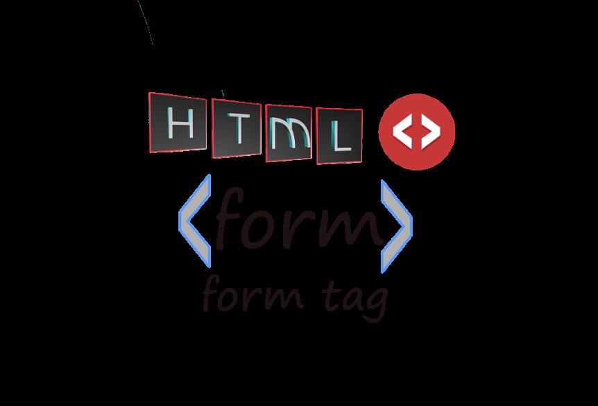 html form tag