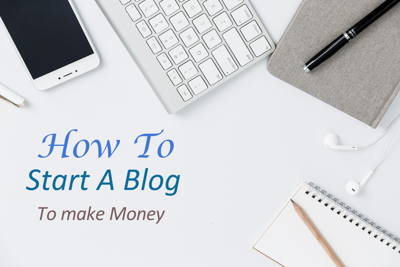 Start Your Own Blog Here