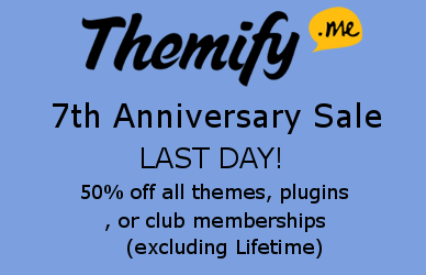 themify discount