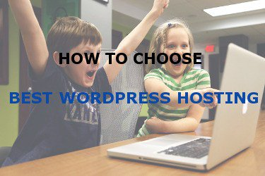 How to Choose Best WordPress Hosting (5 Rules to Follow)